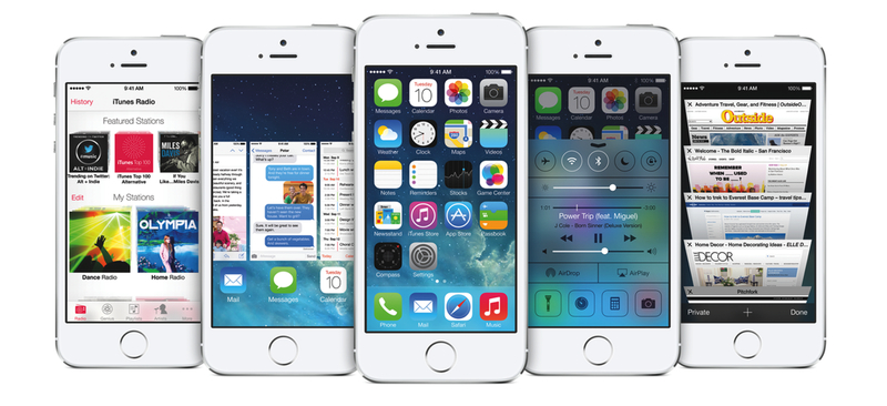 iOS 7: Tips, Tricks, and Details