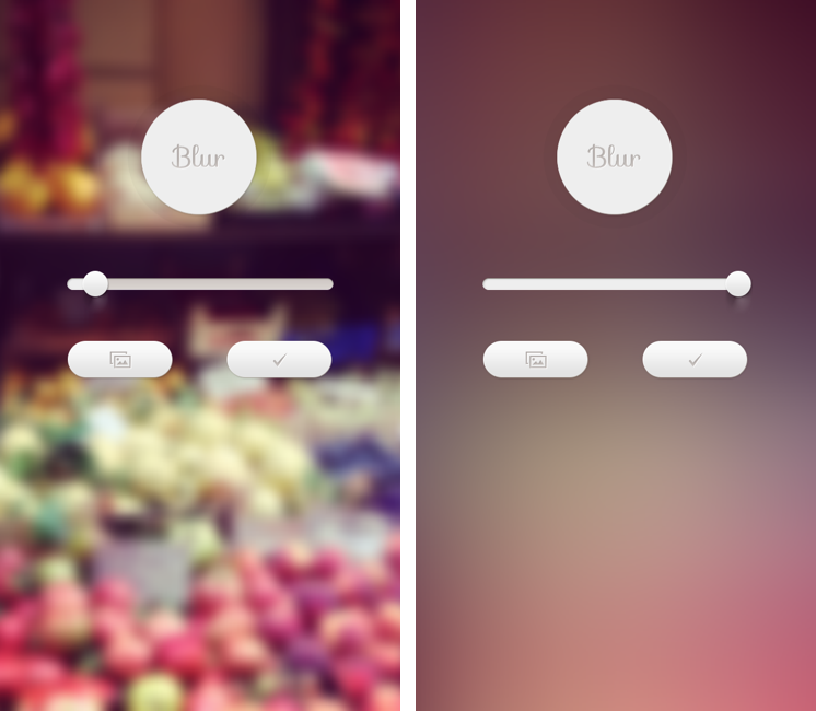 For The Colorful: Create iOS 7 Wallpapers From an iPhone or